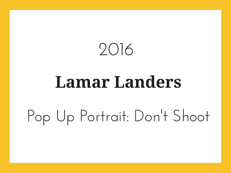 Lamar Landers