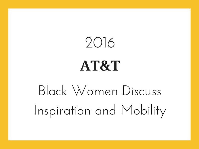 AT&T Black Women