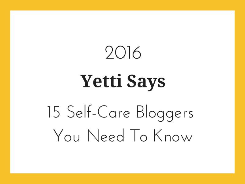 Yetti Says 15
