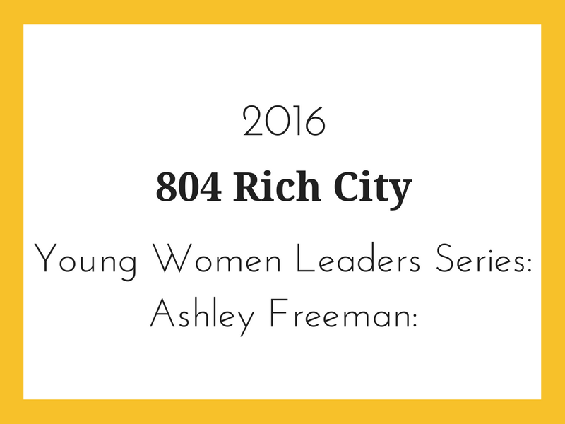 804 Rich City