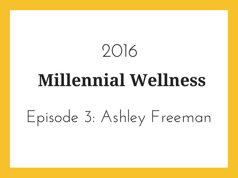 Millennial Wellness
