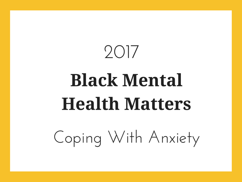 "#BMHM Episode 5 ""Coping With Anxiety"""
