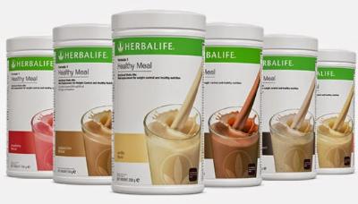 Herbalife Healthy Meal