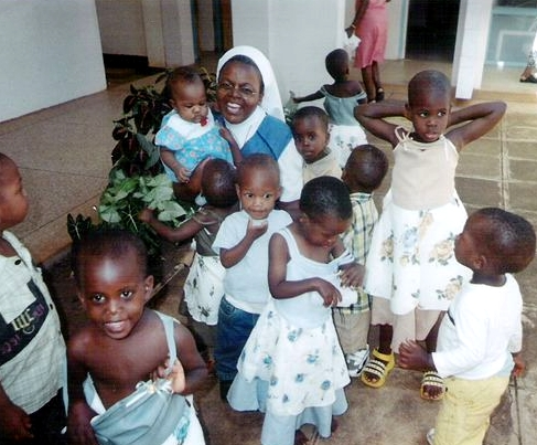 Upendo Children's Home