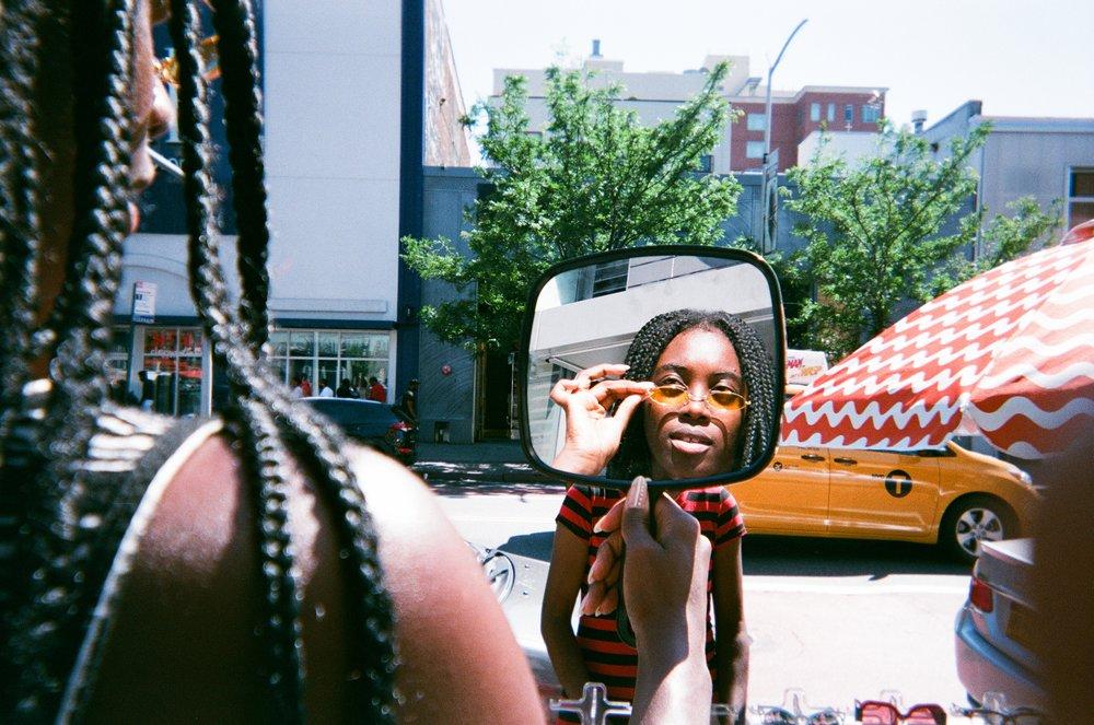 Chelsea  Harlem, 2018