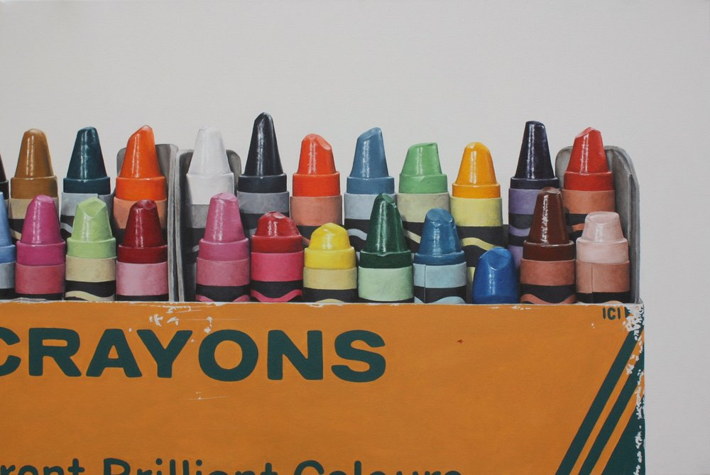 MaryAnnSlater - Crayons.JPG