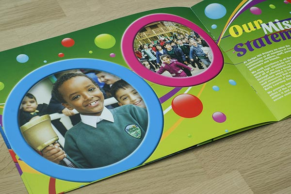 Primary School Prospectuses