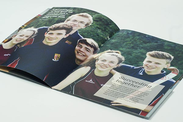 Sixth Form Prospectuses