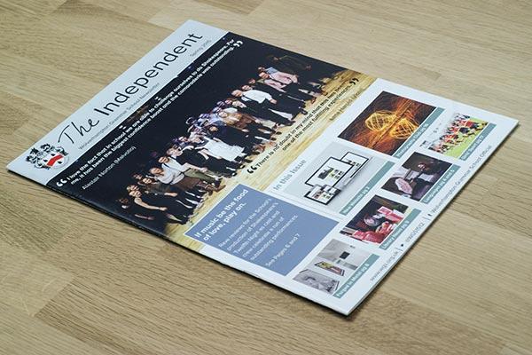 School & Academy Newsletters