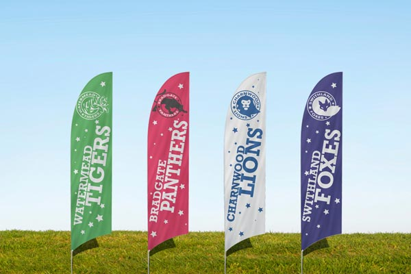 Promotional Flags_WavePrint