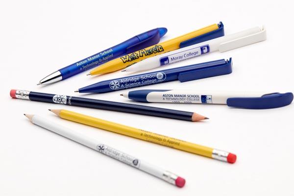Promotional Pens and Pencils_WavePrint