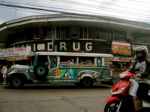 Manila, Philippines in 2011