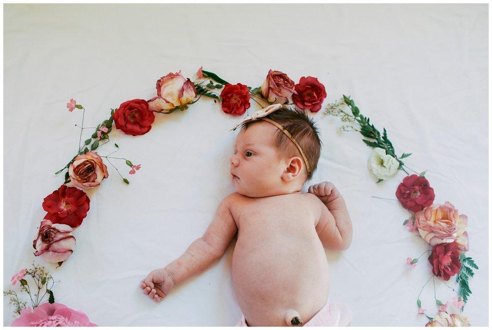 Newborn Photography- Rachael Alexandra.co- Vancouver Island