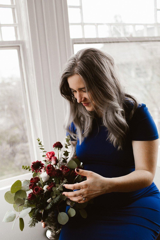 Trendy Baby Shower | Maternity Photos | Rachael Alexandra Co | Victoria BC Maternity Photographer_0014.jpg