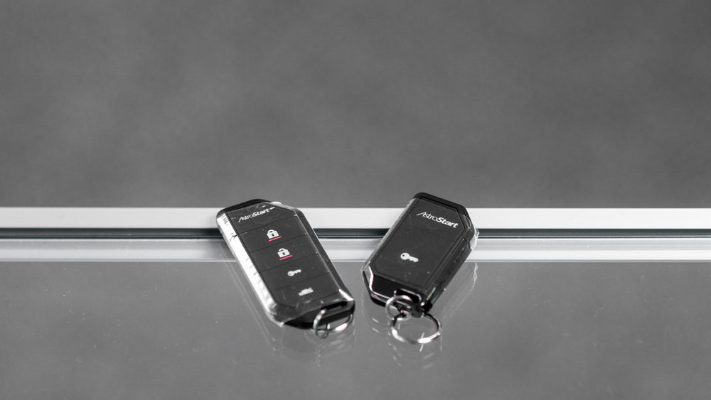 Remote Starter Remotes.JPG