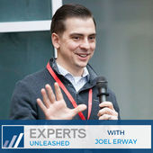 Joel-Erway-Experts-Unleashed