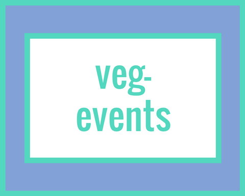 vegan events