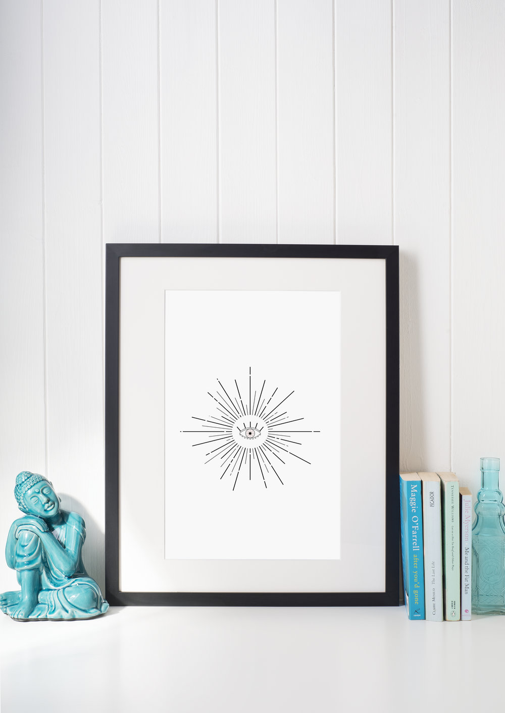 Modern Minimal Home Decor - Printable on Etsy | Reux Design Co.