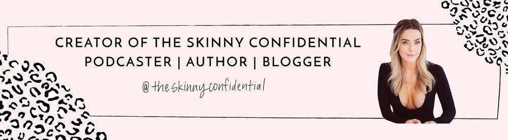 The Skinny Confidential linkedin header | Reux Design Co.png