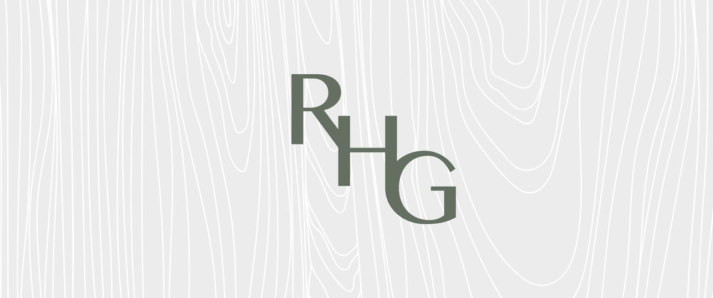 RATE Hotel Group Brand Design: Logo Design | Reux Design Co. | Boutique Branding Studio for Holistic and Conscious Small Businesses