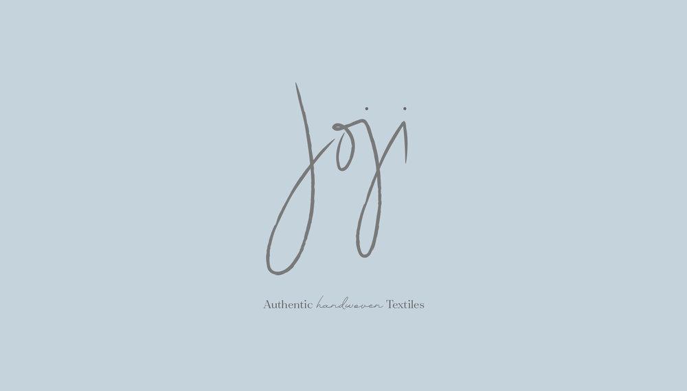 Joji - modern, sustainable, neutral brand design | Holistic brand design by Reux Design Co.