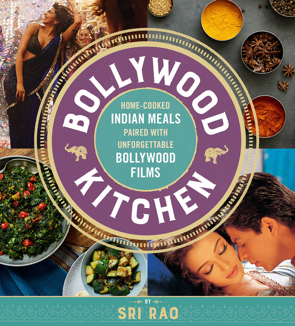 74 | Bollywood Kitchen — Cookery by the Book