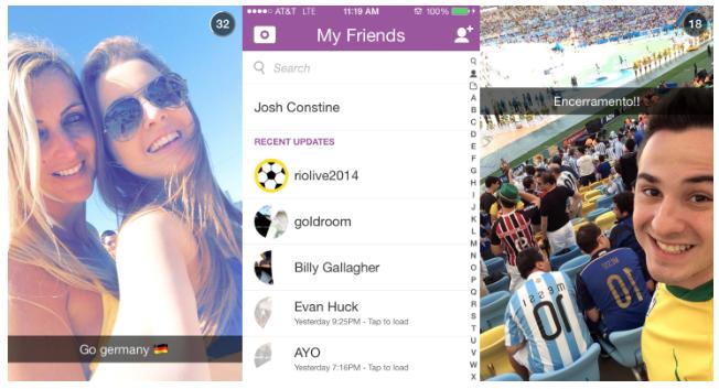 Snapchat for Marketing