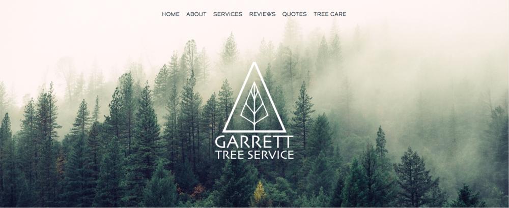 Garrett Tree Service -