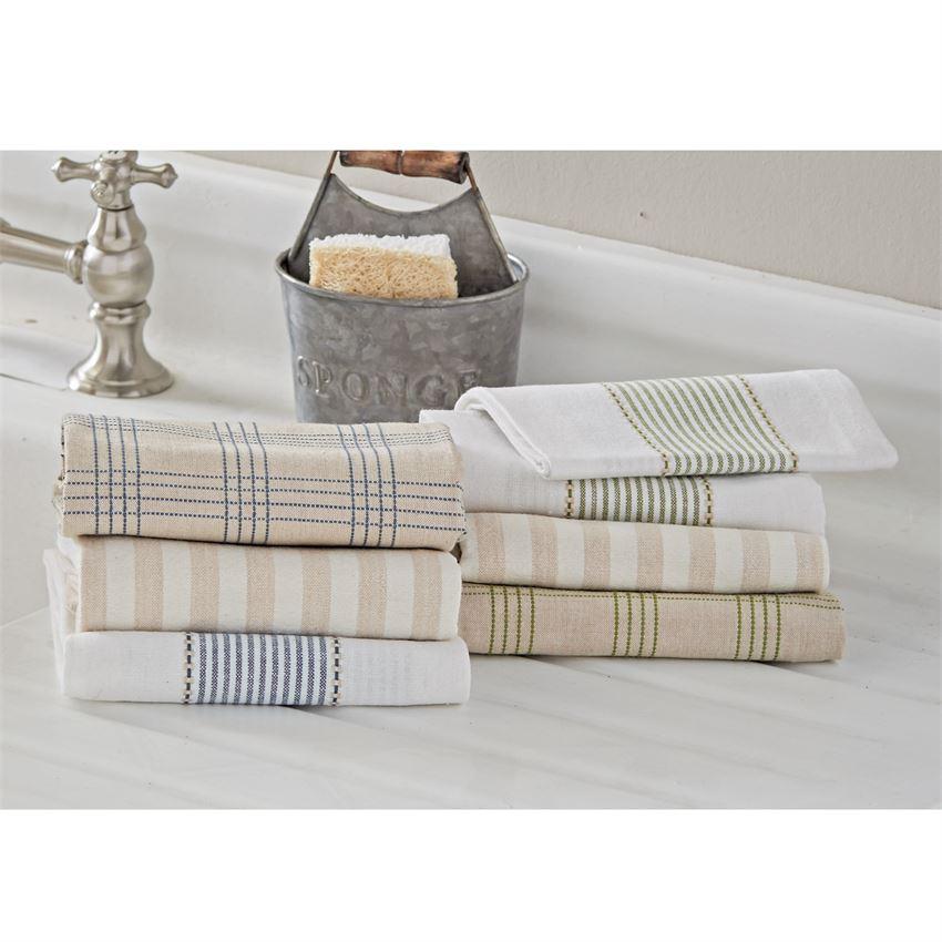 Charmant Kitchen Towel Set