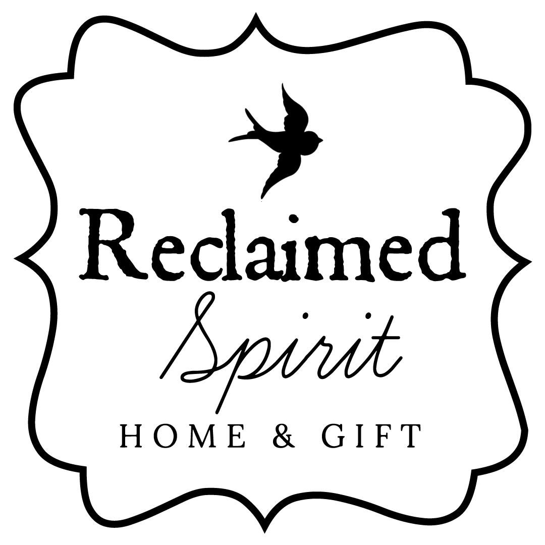 Reclaimed Spirit by Stacey Hamner