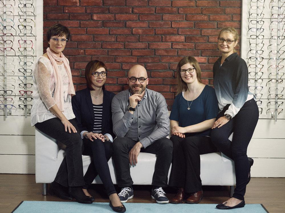 Brillet - Rovaniemi