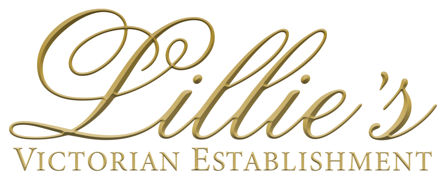 LIllie's Victorian Establishment
