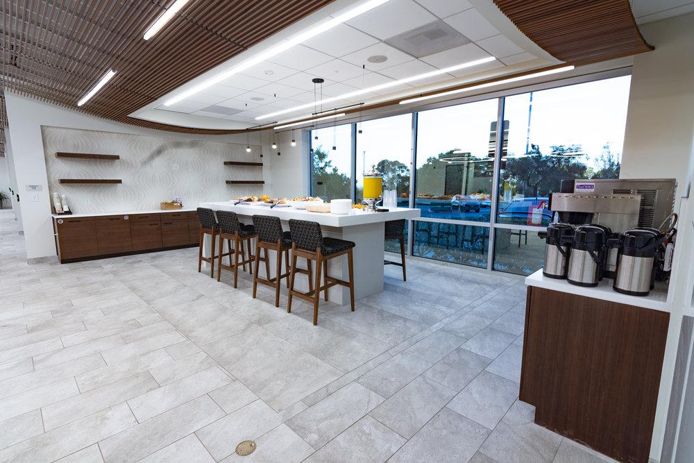 MFCU HQ - SAN DIEGO, CA