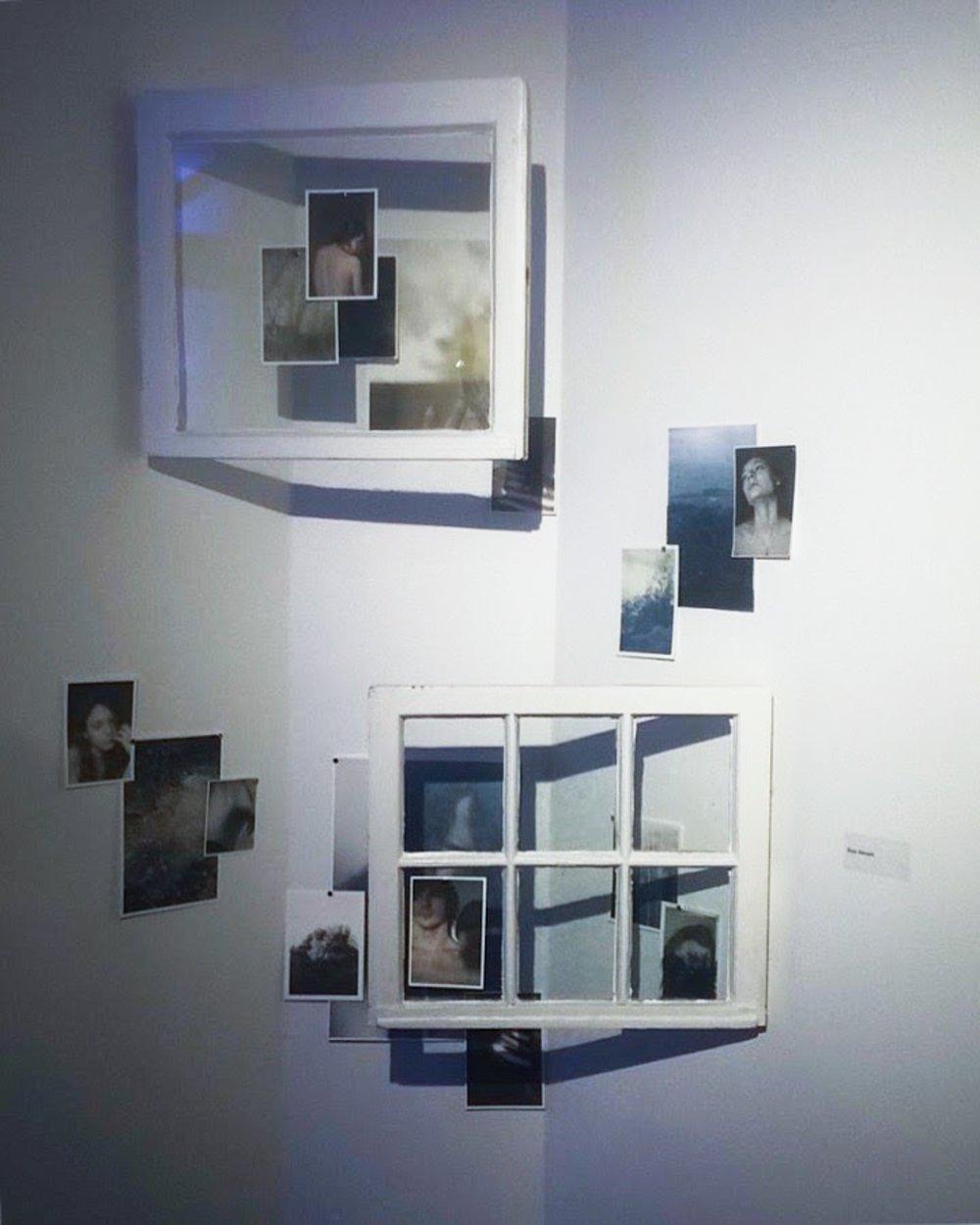Presidents Gallery, MassArt