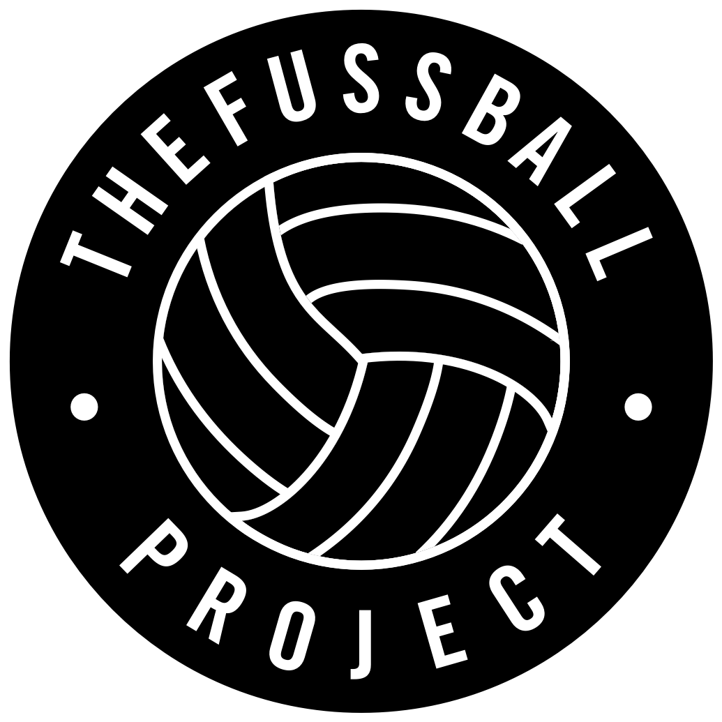 Thefussballproject Thefussballproject