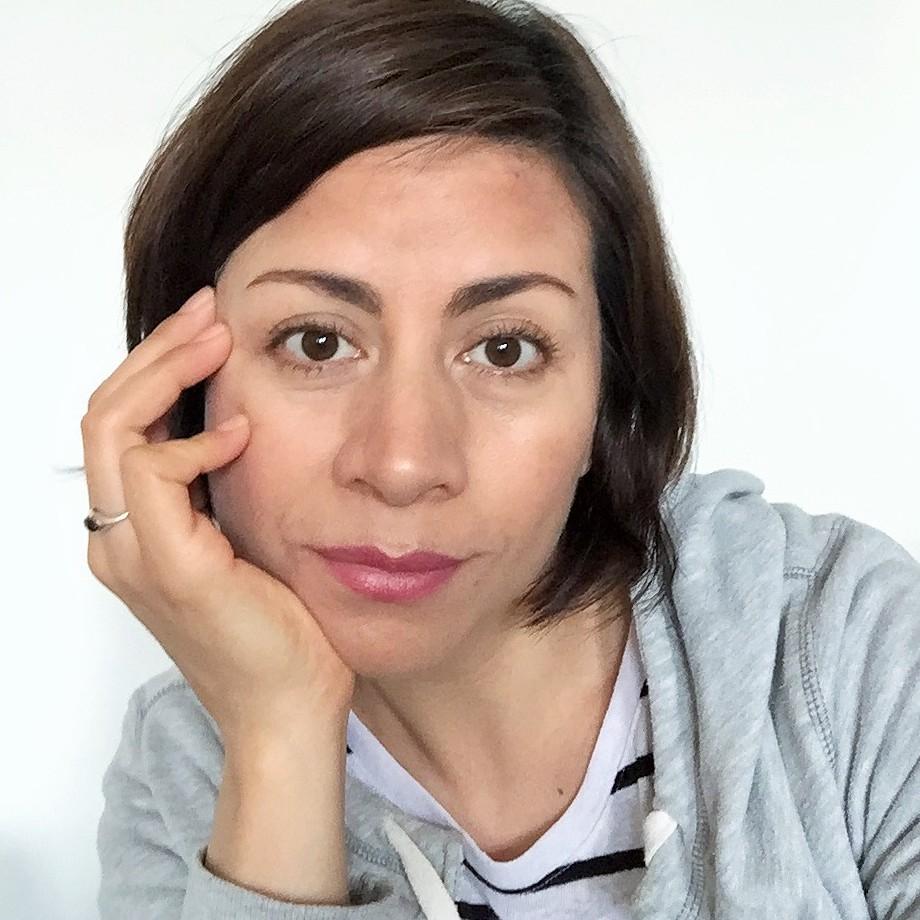 Julia Negrete