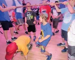 Camp 613 Rocks a DJ Dance Party - Jewish Link, July 13, 2017