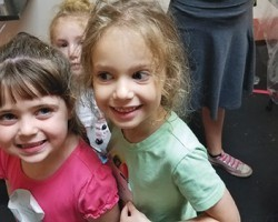 Camp 613 Is Off to a Wonderful Start - Jewish Link, June 29, 2017