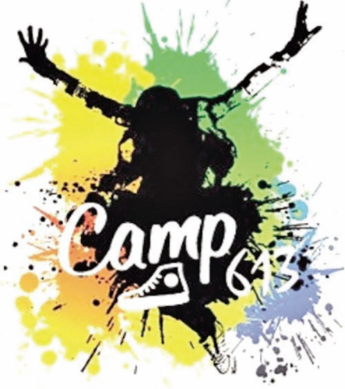 Camp 613 Is Ready for Summer - Jewish Link, March 23, 2017