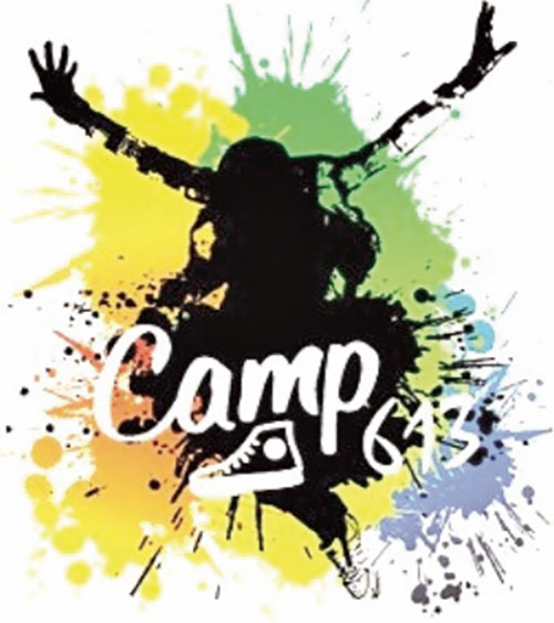 Summer Fun Is Better Than Ever at Camp 613 - Jewish Link, March 23, 2017