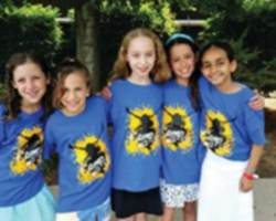 Summer Camp Benefits—How Your Children Can Shine - Jewish Link, December 07, 2017