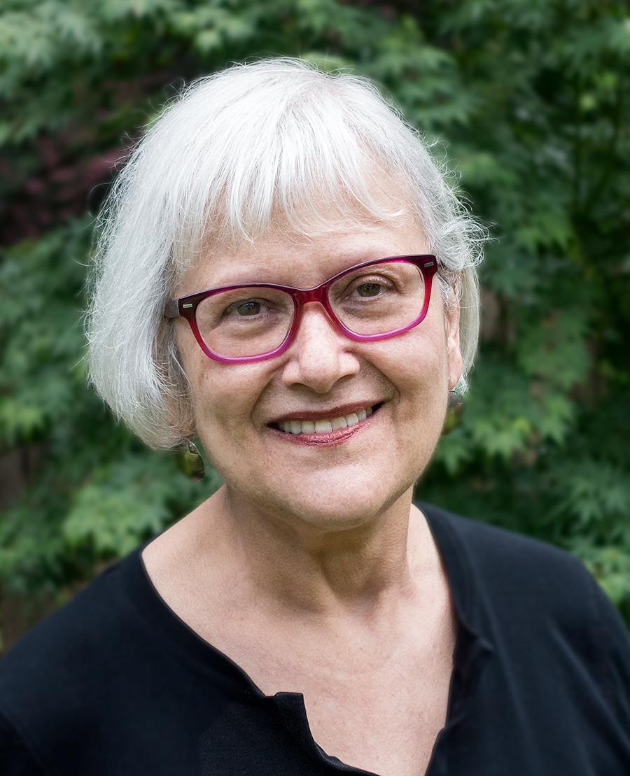 Geri Brownstein