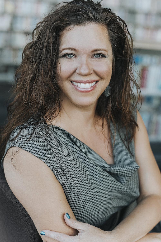 Lisa Yenney