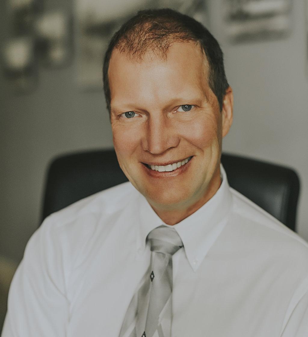 R. Eric Hoffman