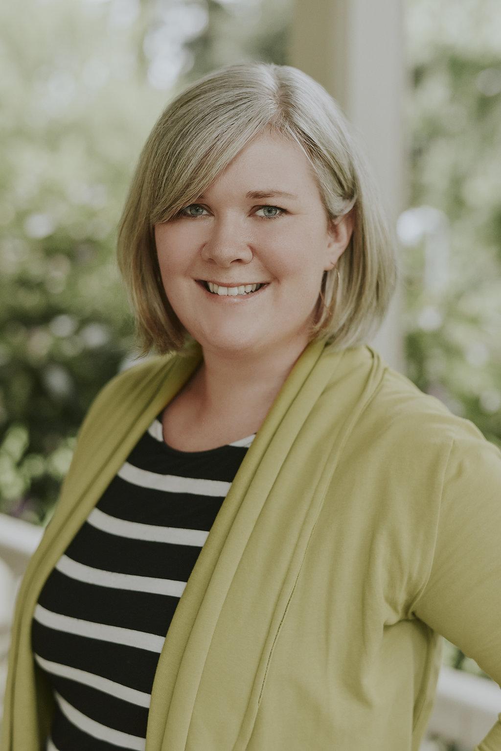 Katie McGinley