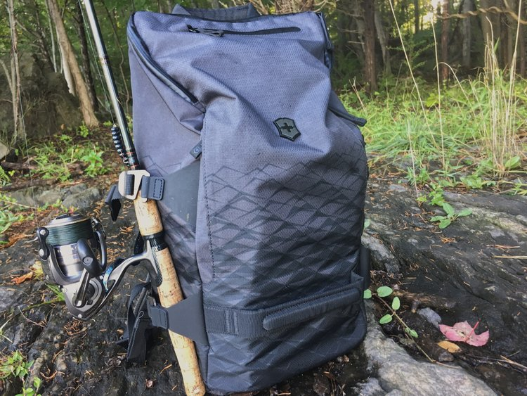 407c7e25a4 Gear Review  Victorinox Vx Touring Backpack