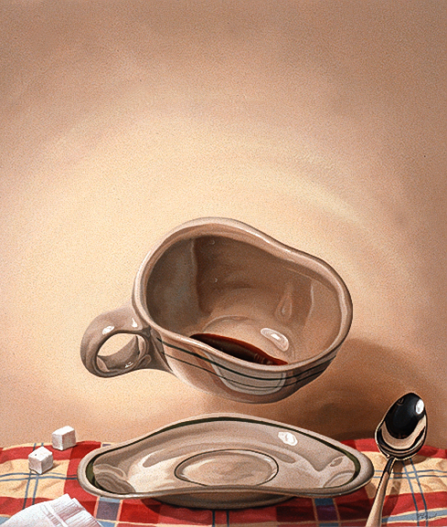 Coffee Cup #35