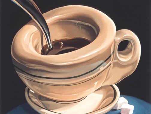 Coffee Cup #37