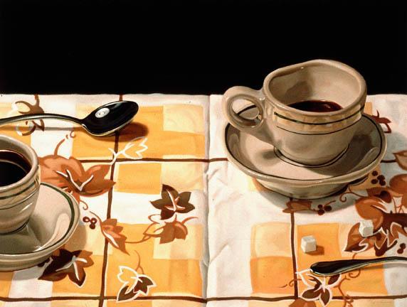 Coffee Cup #32