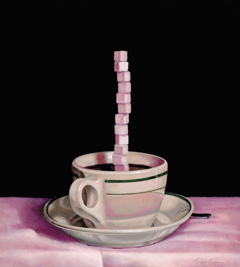 Coffee Cup #3
